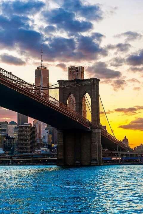 NYC, foto Blaine Harrington.