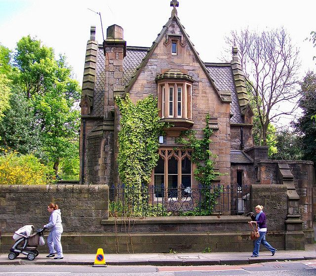 96 Best Gothic Houses & Castles Images On Pinterest