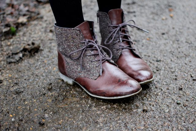 Wonderful You | Beauty, Fashion & Lifestyle Blog: What I Wore | Winter Weekends