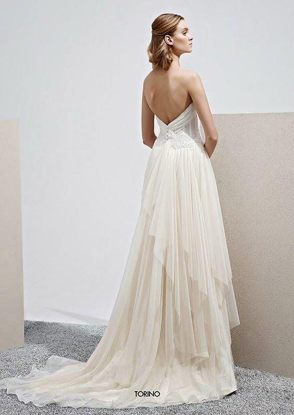Robe De Mariée op Pinterest - Robe de mariée grande taille courte ...