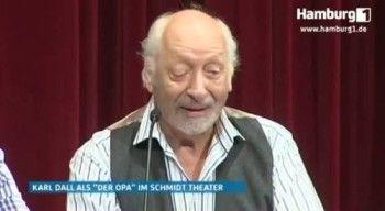 Karl Dall äußert sich zu Vergewaltigungsvorwürfen