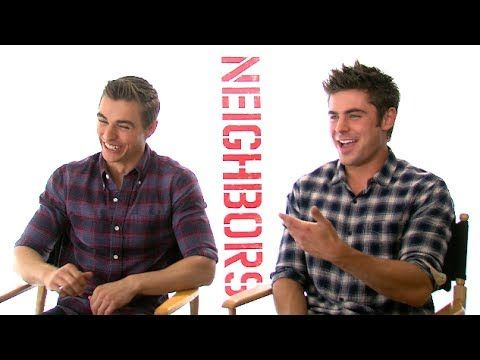 Dave Franco Talks Getting Old & Smoking Weed With Zac Efron