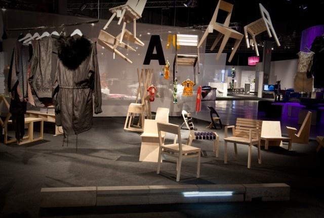Olomuoto Fair design,  Lahti 2010