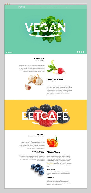 Fonts Beautiful Web Design Website Design Inspiration Web Layout Design