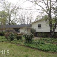 As Is Deal - Woods Rd. NW. Rome, GA. 4BD/3BA. $119,900