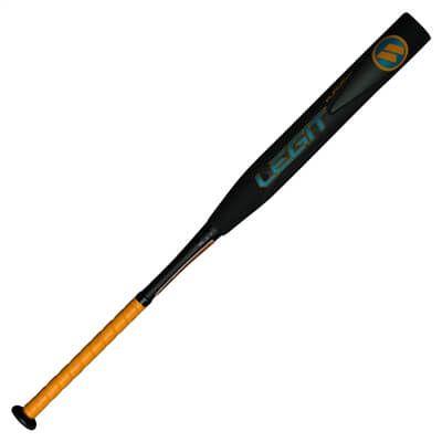 Image of Worth 2017 DeDonatis/Purcell Legit XXL USSSA Slowpitch Softball bat