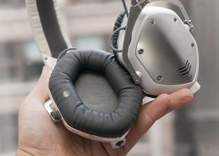 V-Moda Crossfade M-100: review - CNET