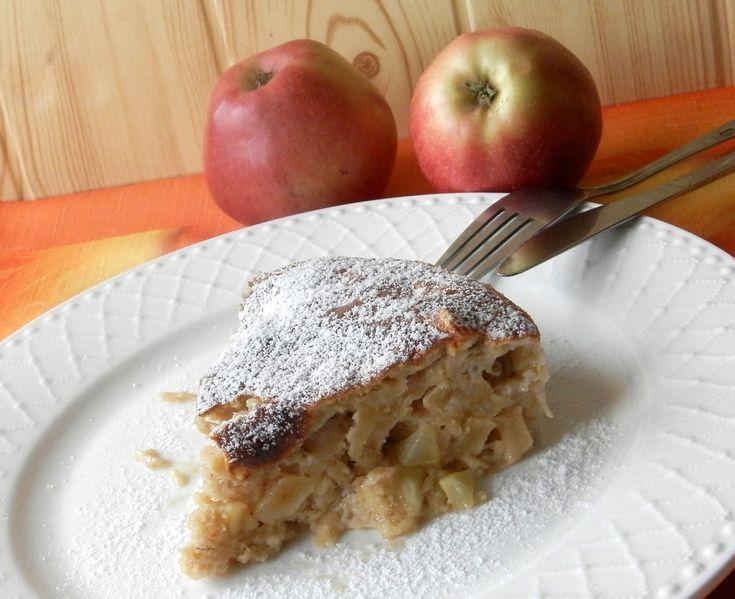 Babka z jablek