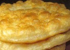 Лепешки на сковороде   WOOMEDIA.RU