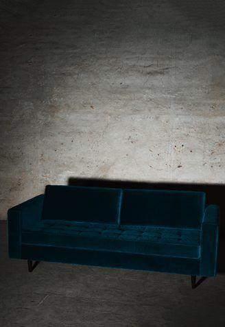 Eclectic Sofa