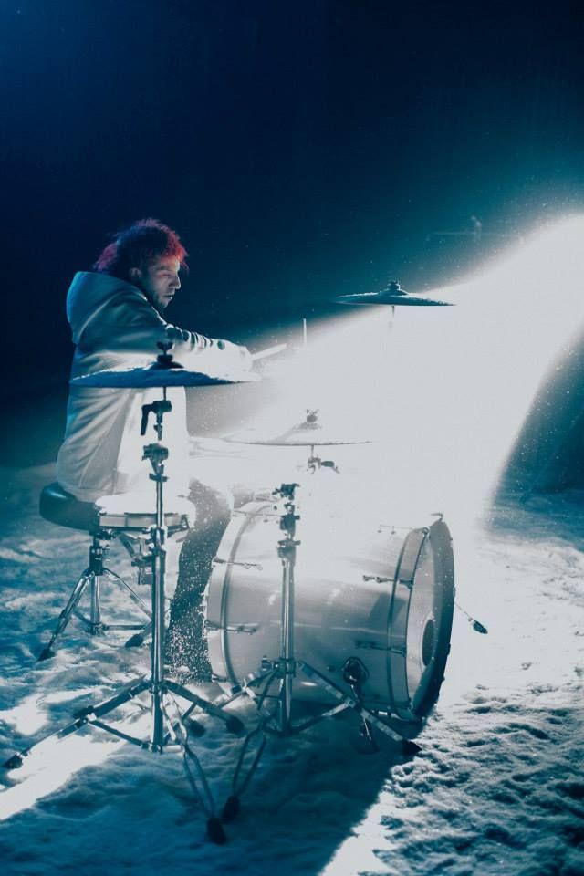 blurryface fairly local music video twenty one pilots Josh Dun and Tyler Joseph