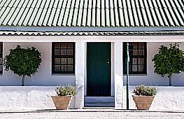 Langebaan Self Catering Accommodation | Lavender and Rosemary Cottages and Lemon Studio | West Coast