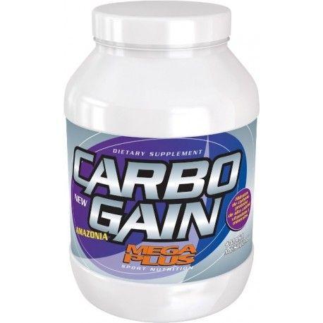 CARBO GAIN 400G sabor Chocolate,#Carbogain es un preparado que proporciona la fuente de energía necesaria para desarrollar una actividad física intensa: aporta #polisacáridos, oligosacáridos y monosacáridos, es decir, hidratos de carbono de cadenas cortas, medias y largas que se liberan progresivamente consiguiendo un aporte energético continuado y duradero. La fórmula se completa con proteína (caseinato calcico 18%) 9,43€. todastuscompras.com