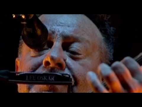 Leon Gieco - Como La Cigarra de la ¡¡Maravillosa!! Maria Elena Walsh (1930 - 2011)