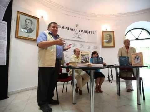 Nae Georgescu despre ultima zi a lui Eminescu la Timpul la Premiile UZP ...