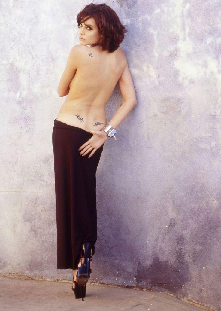 Angelina Jolie -《Hackers》
