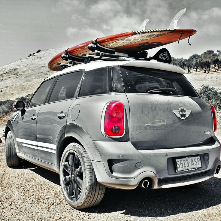 Mini Countryman All4 S