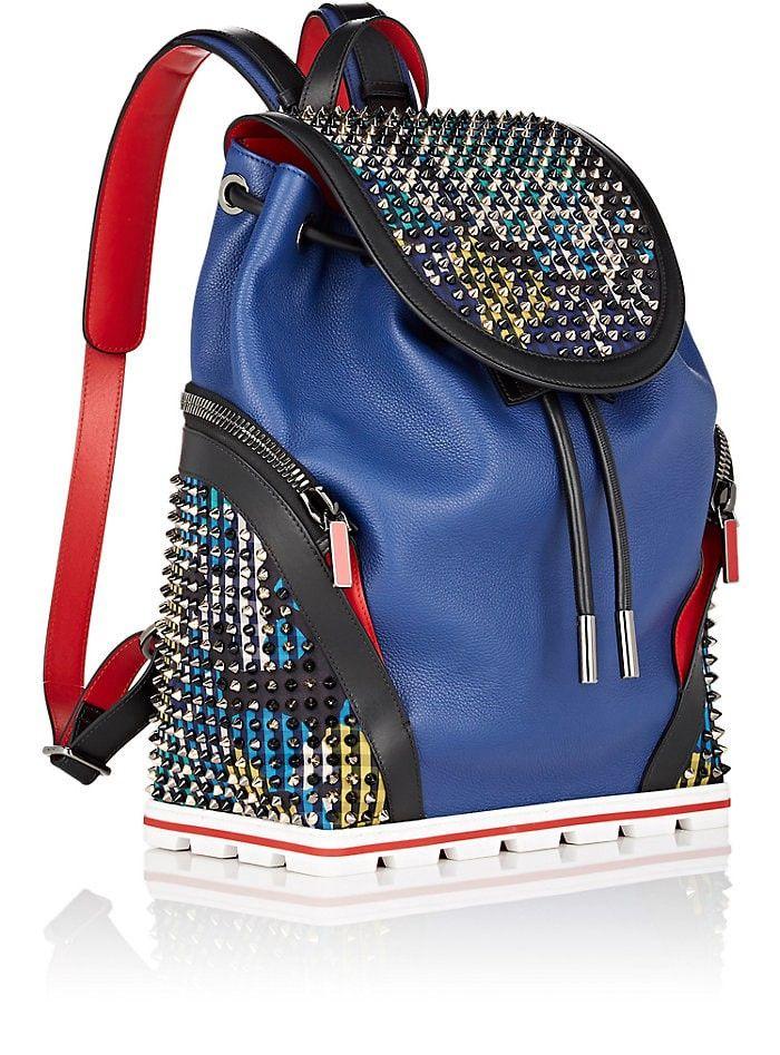 Mens designer backpacks