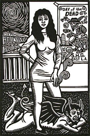 Wilde Woman