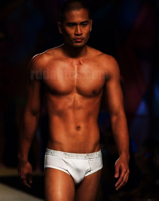 Filipino male models — photo 5