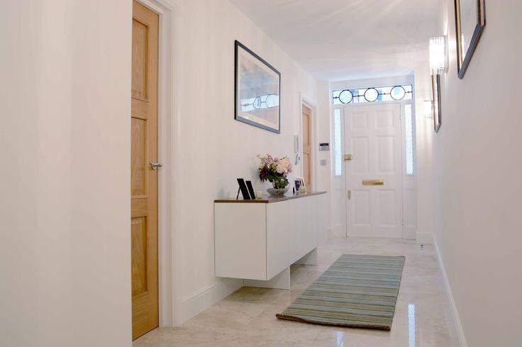 Entrance, Hallway | JHR Interiors