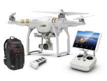 Packs Phantom 3 DJI   DroneShop