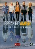 Breaking Amish: Season 2 - Brave New World [2 Discs] [DVD]