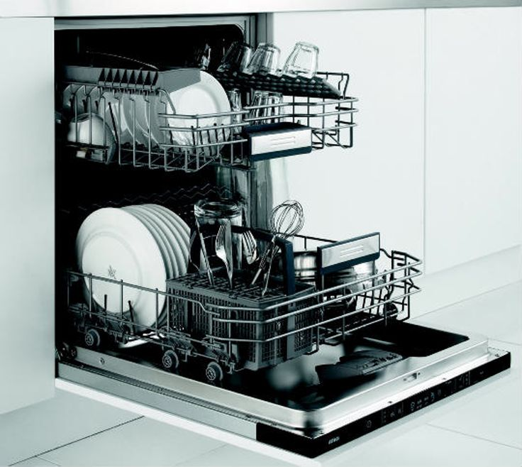 Avoid These 8 Common Dishwasher Mistakes