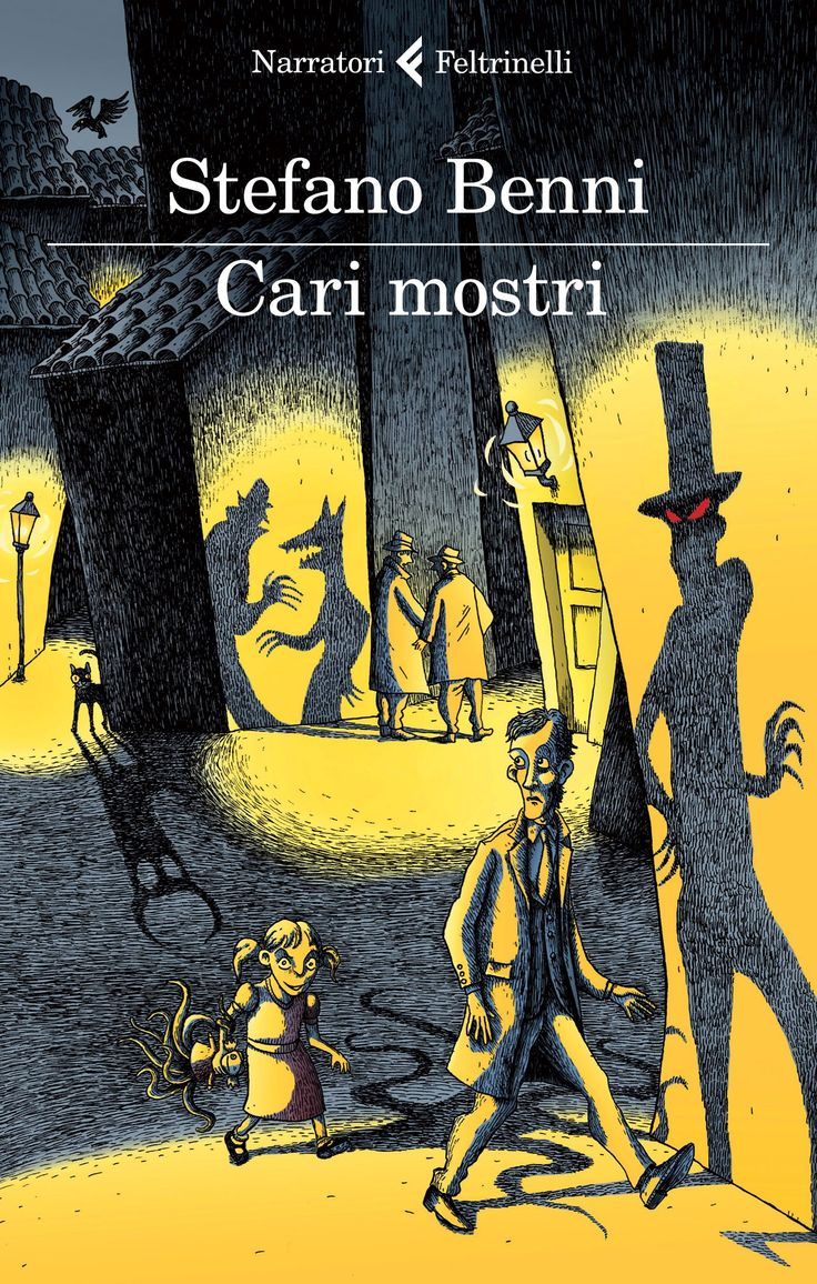 Amazon.it: Cari mostri - Stefano Benni - Libri