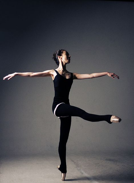 Ballerina says Mexico can learn from others to develop ...