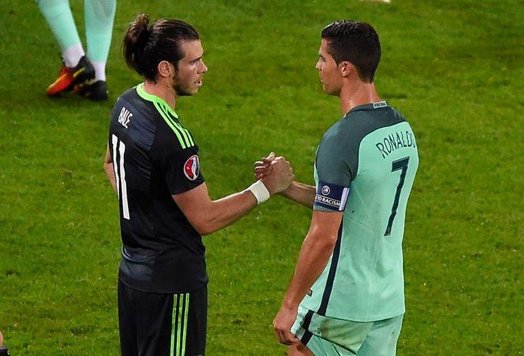 Cristiano Ronaldo VS Gareth Bale Wallpaper - Euro 2016 - Portugal vs Wales | Picture & Photo | IpTv 2K16 HD  - For more picture visite iptv2k16hd.blogspot.com