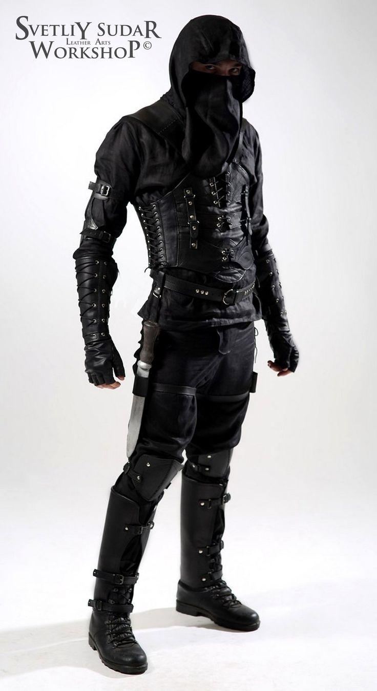 Once Upon A Time Rumpelstiltskin Costume Francesco Alonzo...