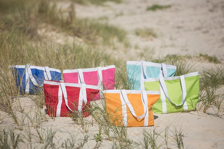 Looking for that perfect bag for the beach - look no further!
