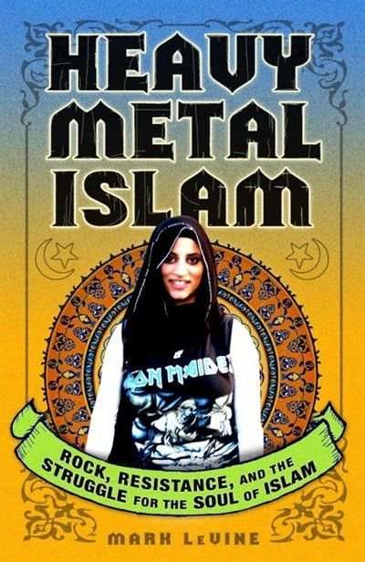 """""""We play heavy metal because our lives are heavy metal."""" —Reda Zine, one of the founders of the Moroccan heavy-metal scene """"Music is the weapon of the future."""" —Fela Kuti An eighteen-year-old Moroccan who loves Black Sabbath. A twenty-two-year-old rapper from the Gaza Strip. A young Lebanese singer who quotes Bob Marley's """"Redemption Song."""" They are as representative of the world of Islam today as the co..."""
