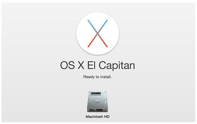 How to #Install (Direct Download) #OS X El #Capitan on #Mac