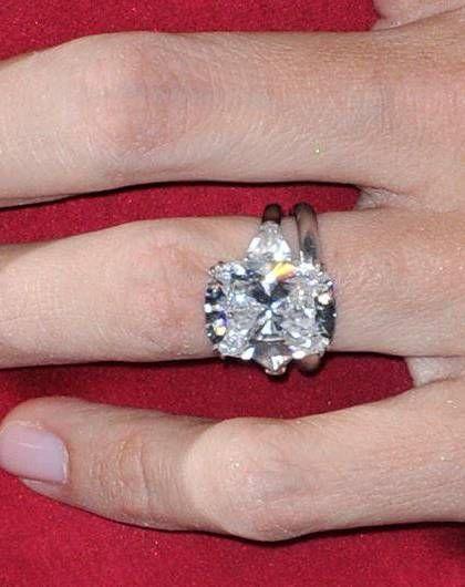 Jennifer Garner.  Now that's a diamond.