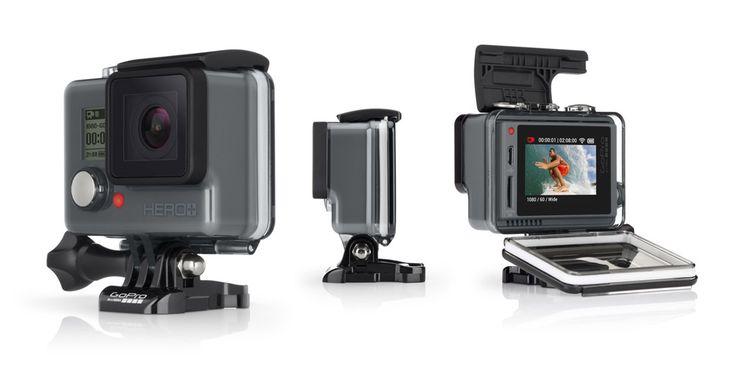 Widzieliście już nowy model kamerki GoPro ze średniej półki? GoPro Hero + LCD. Jeśli chcecie dowiedzieć się na jej temat czegoś więcej >> http://sprzętnurkowywrocław.pl/…/go-pro-hero-zapo…/ http://www.sklep-nurkowy.pl/ Napisz do nas z pytaniami o aktualne promocje i indywidualne wyceny! >> sklep@aquamatic.pl #sklepnurkowy #gopro