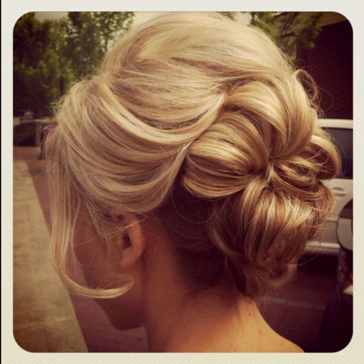 Best Bridal Hairstyles & Wedding Updos