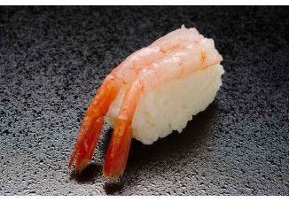 Spot Prawns for Sushi (Amaebi) 1.1lb