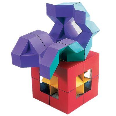 sebastian escultor geometria emocional - Buscar con Google