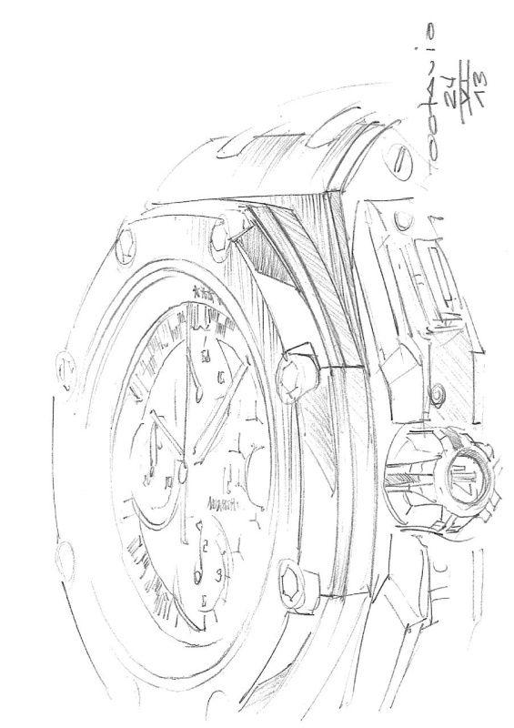 Octavio Garcia sketch - Google-søgning