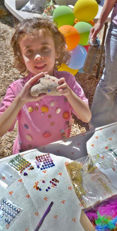 Rice Museum of Rocks and Minerals near Hillsboro lets kids pan for gold, create jewelry from gemstones