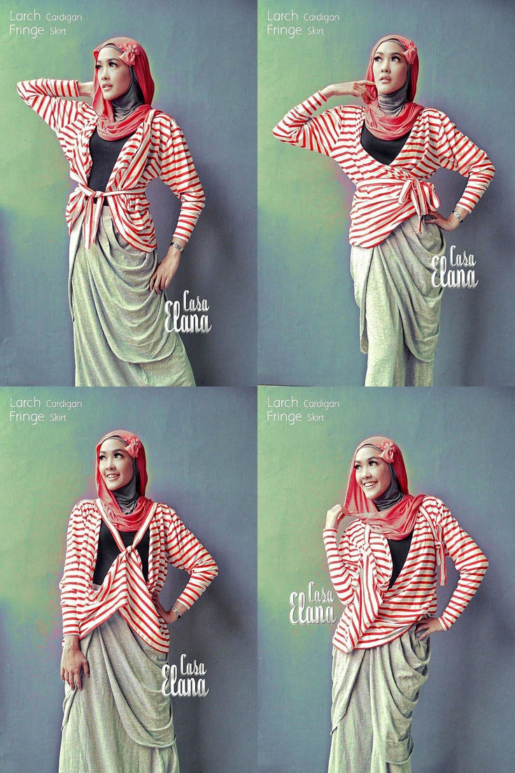 17 Best Images About Hijab On Pinterest Simple Hijab Tutorial