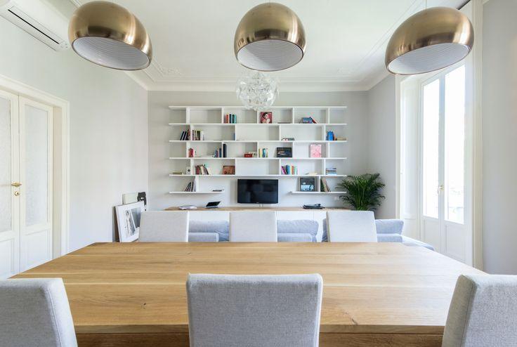 Renovare Apartament de Nomade Architettura Interior Design - https://www.studenthome.ro/2016/10/10/renovare-apartament-de-nomade-architettura-interior-design/ #Apartament #Apartamente #Designinterior #Baie #Bucătărie #CasăContemporană #CaseModerne #DesignInteriorContemporan #InterioareCase #ModeleCase
