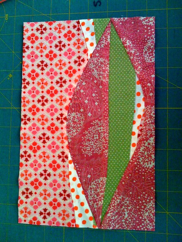 17 Best Images About Curved Piecing On Pinterest Circles