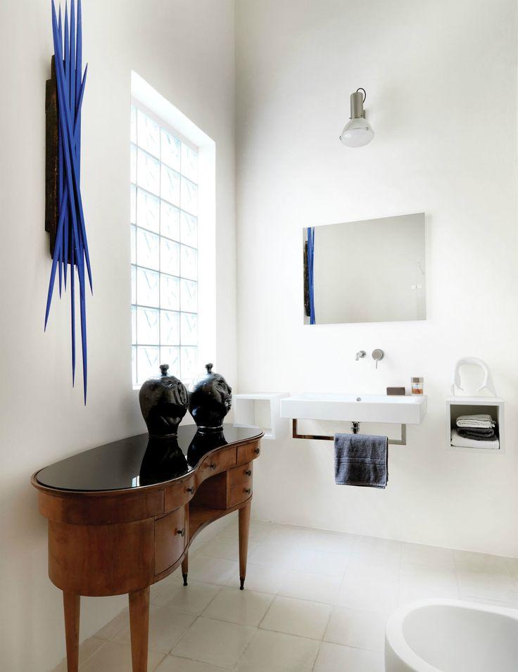Ideas para Decorar a Casa de Banho (7)