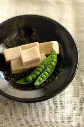 高野豆腐Kouyadoufu