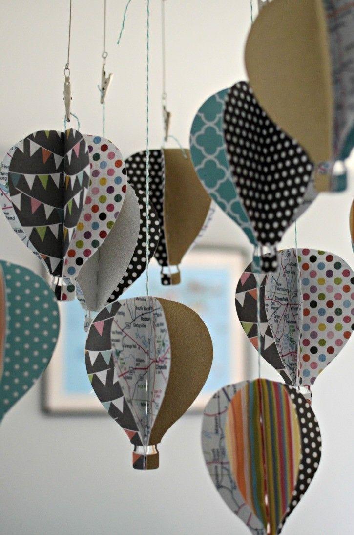 25 Best Ideas About Air Balloon On Pinterest Balloon