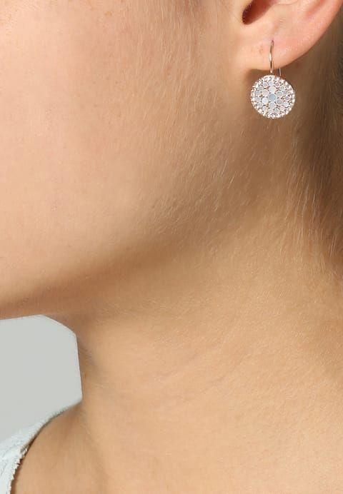 Traumhafte Ohrringe für jeden Tag.  Fossil VINTAGE GLITZ - Ohrringe - rosegold-coloured für 43,95 € (02.05.17) versandkostenfrei bei Zalando bestellen.