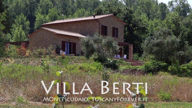Villa Berti virtual tour 2013